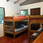 Dorm-room in Montezuma Hostel for sale