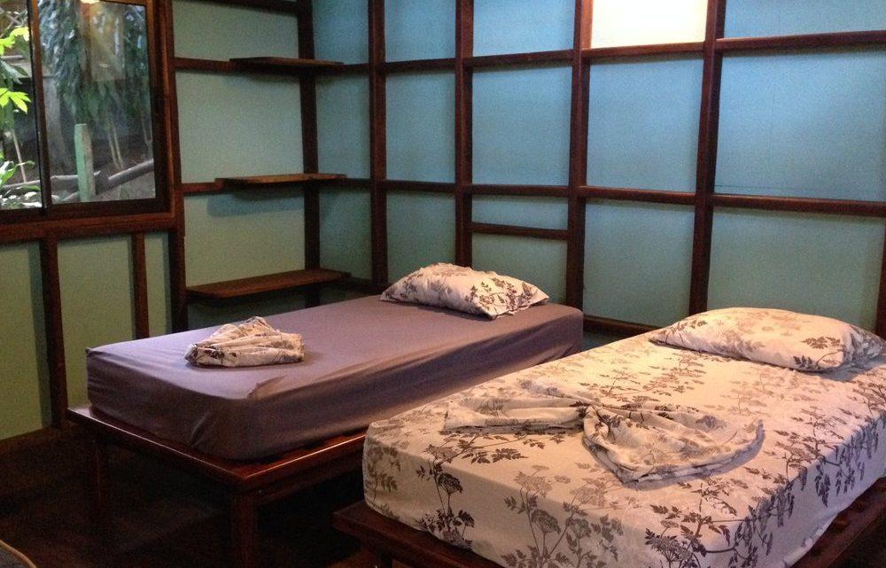 Montezuma Hostel for sale, dorm