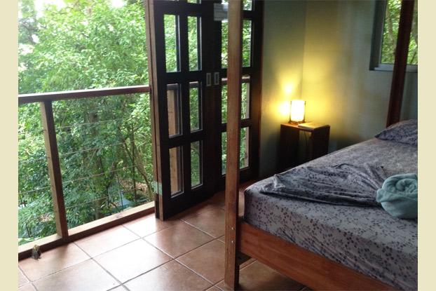 private room in Montezuma Hostel for sale