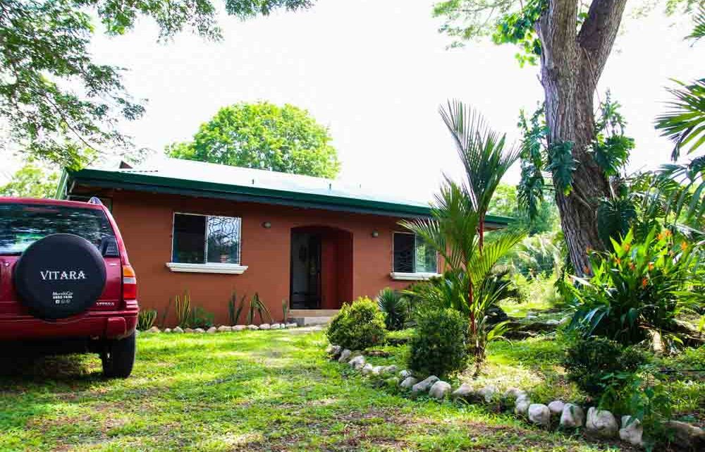Cabuya Dream House for Sale- Firesale