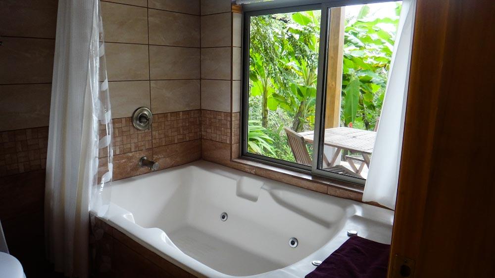 Montezuma Ocean View Villa for Sale