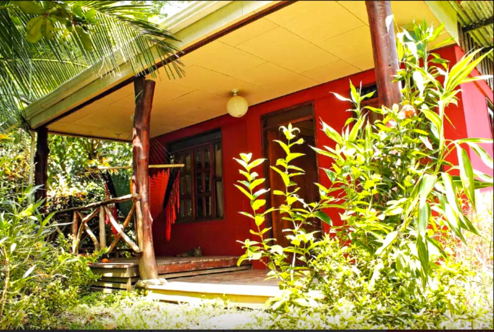 House for sale in Costa Rica for vacation rental, surfers