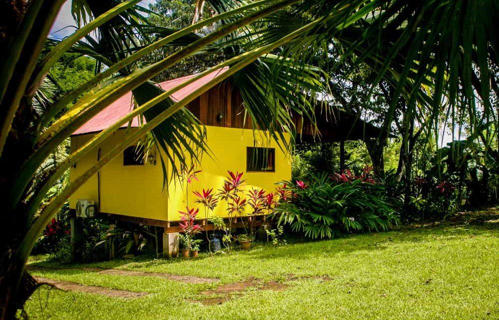 Houses for sale near the beach in Montezuma