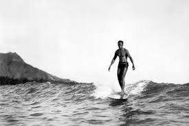 Surfing history would not be the same without this great surfer