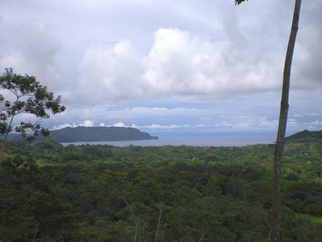 Costa Rica Ocean View Farm for sale