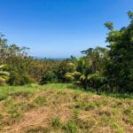 Lot for sale with ocean view to Nicoya Gulf