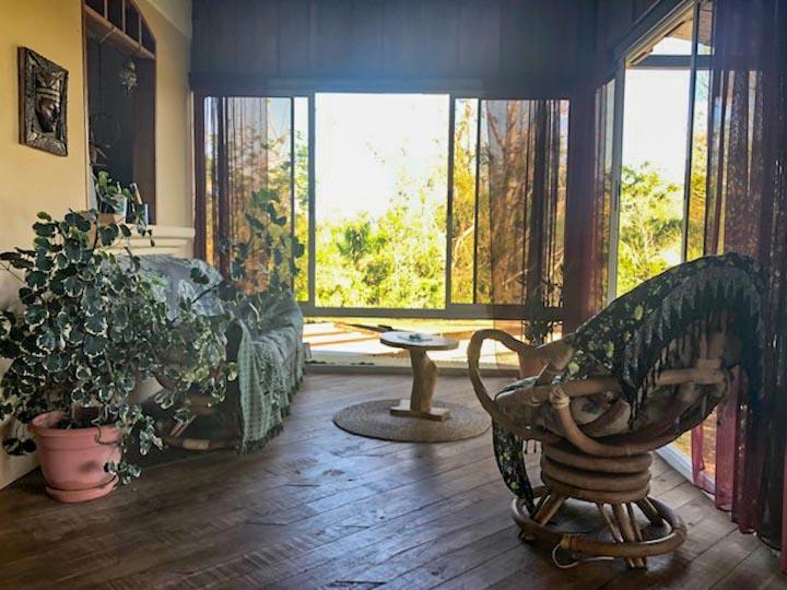 3 bedroom house for sale near an international bilingual ib world school in Santa Teresa Costa Rica