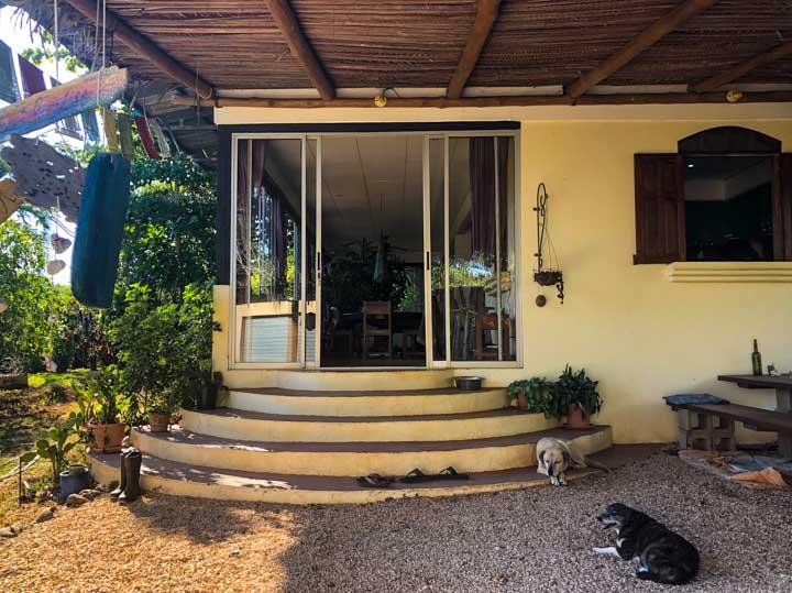 Family house for sale near Santa Teresa and near Internation IB World School
