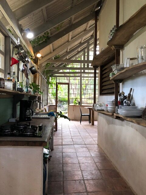 Nature lover house for sale in Costa Rica