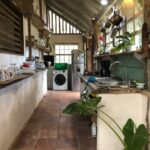 Kitchen in Costa Rica Real Estate