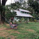Land with house for sale near the beach in Costa Rica