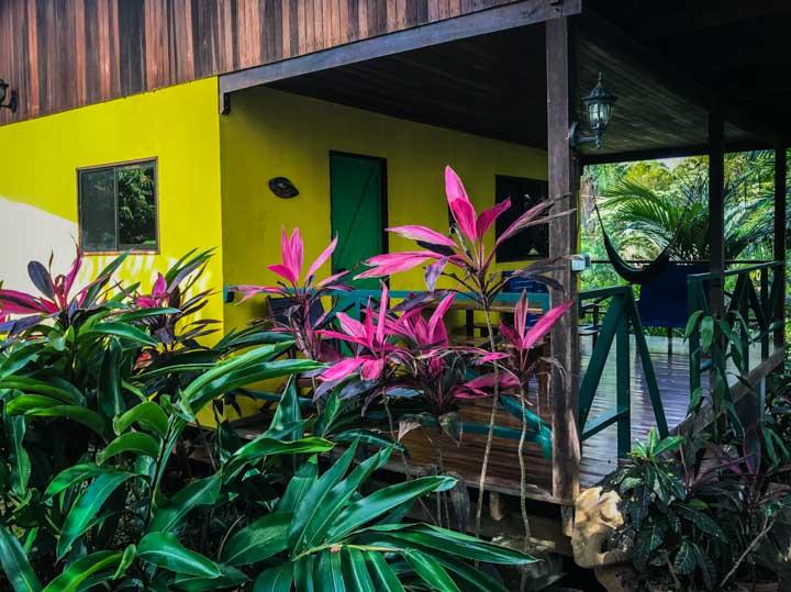 Family hotel for sale in Montezuma Costa Rica