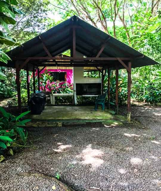 Commercial property for sale in Montezuma Costa Rica