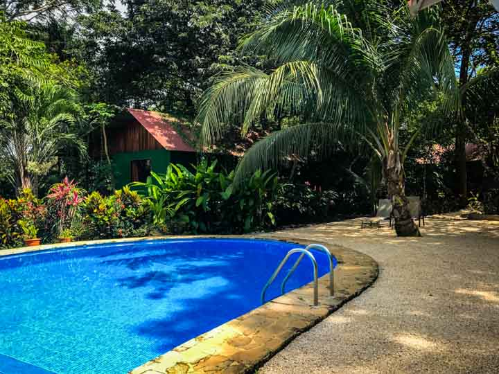 Commercial Business for sale in Montezuma Costa Rica