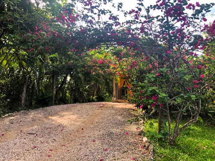 Montezuma Costa Rica best real estate
