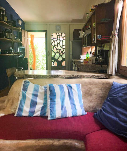 Casa familiar a la venta en Montezuma Costa Rica