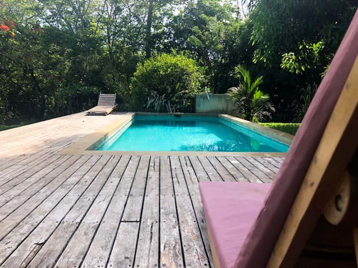 Dream house for sale in Montezuma Costa Rica
