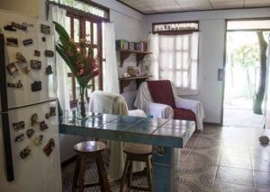 Affordable beach home for sale in Cabuya