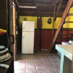 Kitchen in Cabuya Costa Rica Real Estate