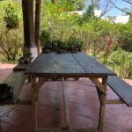 table in Cabuya Costa Rica Real Estate