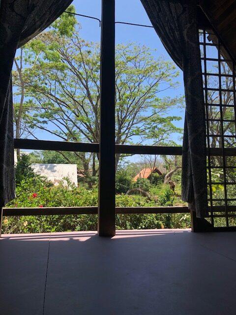 Veranda in Cabuya Costa Rica Real Estate